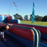 Bungee Fun Run 3