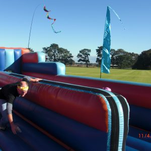 Bungee Fun Run