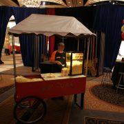 Popcorn Machine 3