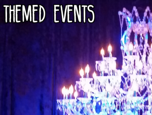 Themed Events