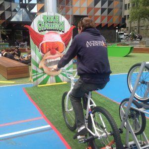 Bike Challenge 1