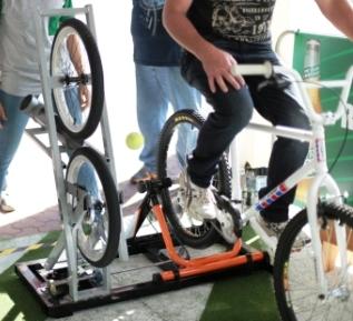 Bike Challenge