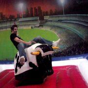 Buck n Spin Bull 3