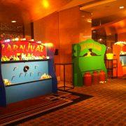 Carinival Games