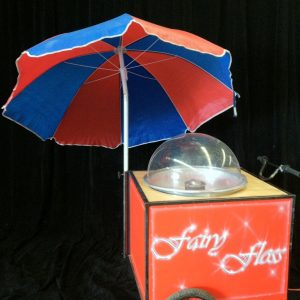 Fairy Floss 1