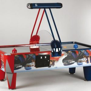 Fast Track Air Hockey Table