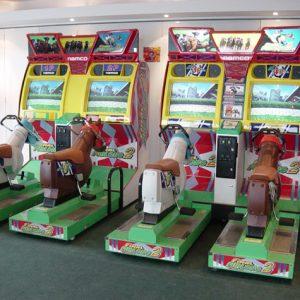 Final Furlong Twin  - 2 x sets