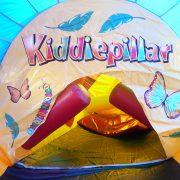Giant Kiddiepillar 3