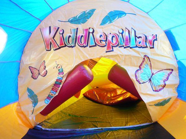 Giant Kiddiepillar
