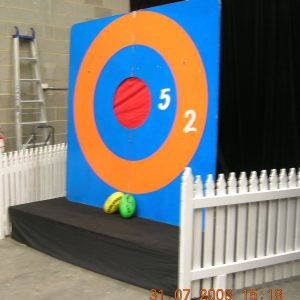 Handball Comp