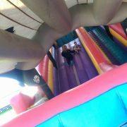 Haunted House Slide 3