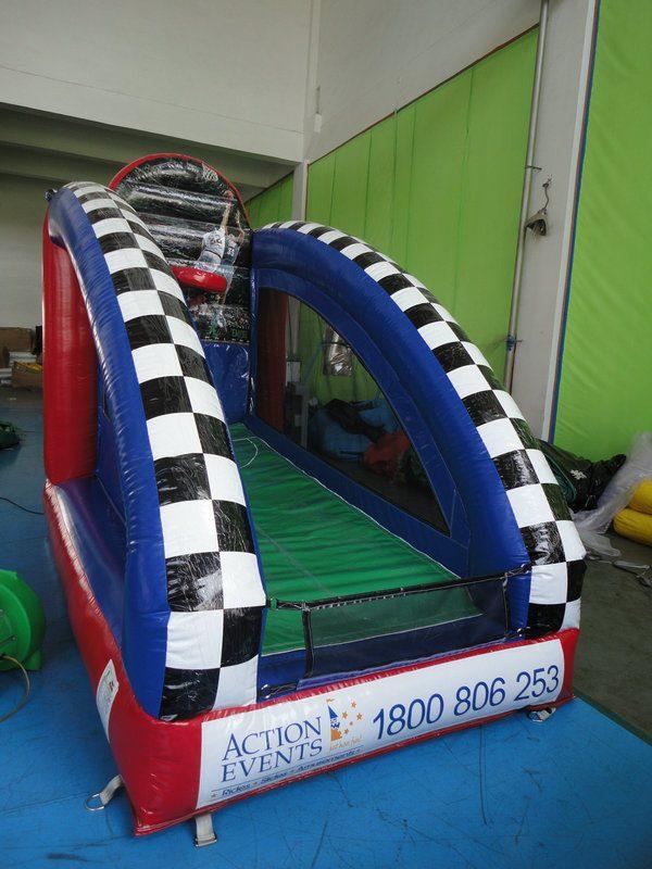 Inflatable Basketball Comp
