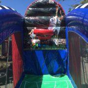 Inflatable Basketball Comp 3