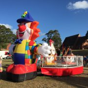 Inflatable Clown 2