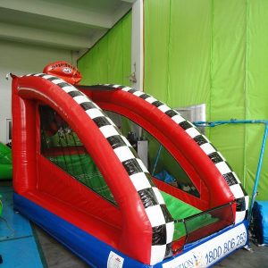 Inflatable Basketball Comp