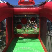 Inflatable Handball Comp 3