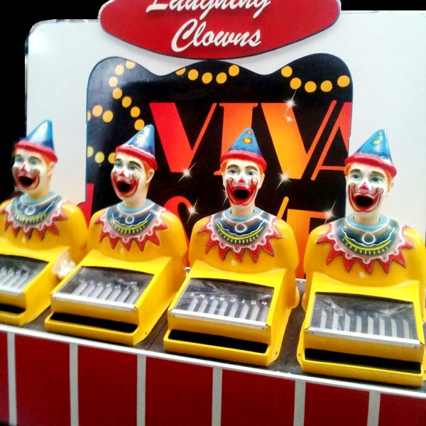 Laughing Clowns 1