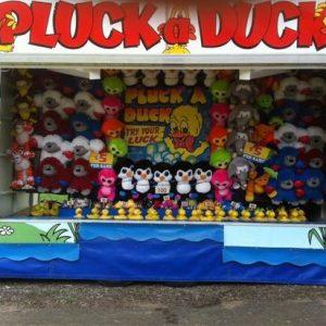 Pluck a Duck 1