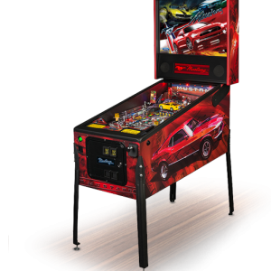 Premium Pinball Machine