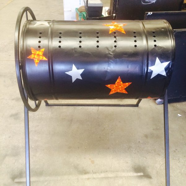 Raffle Barrel 2015 1