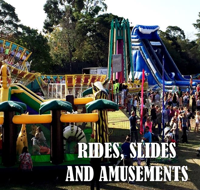 Rides and Slides image