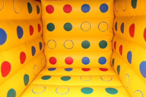 Twister Cube