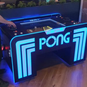 Pong Table